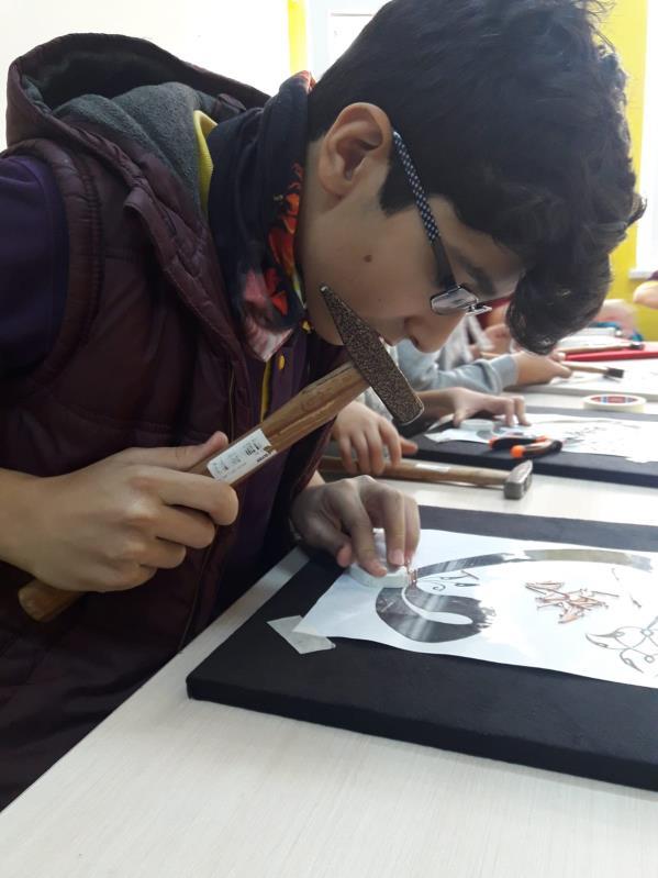 Genç Sultan Koleji | Filografi