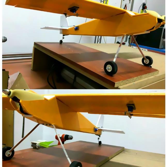 Model Uçak Tasarım Atölyesi