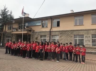 Abdullah Aktan Ortaokulu