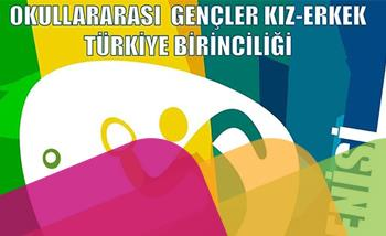 Bölge 1.si olan Masa Tenisi Takımımıza Türkiye Şampiyonasında başarılar dileriz. Genç Sultan Koleji Ailesi