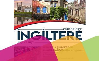 Okulumuzda Uygulanan İngilizce Eğitimini Taçlandırmak İçin Öğrencilerimizi Yarıyıl Tatilinde İngiltere'ye Gönderiyoruz.