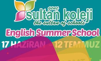 Sertifikalı Pratik İngilizce Eğitimi 17 Haziran - 12 Temmuz Tarihleri Arasında 4 Hafta / 100 Saat